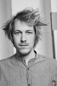 Moritz Portrait SW